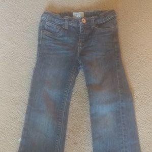 5t Baby Gap jeans